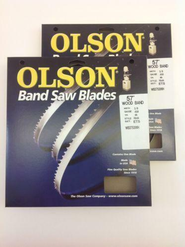 57 Quot Band Saw Blade Ebay