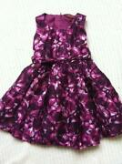 Girls Party Dress 2-3