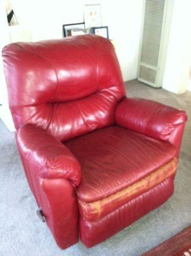 Used Lazy Boy Recliner Ebay