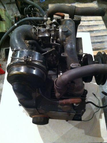 on Allis Chalmers Wd Engine Parts