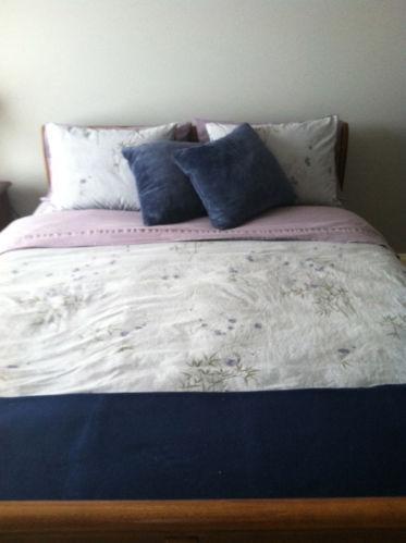 Calvin Klein Hyacinth Bedding Ebay