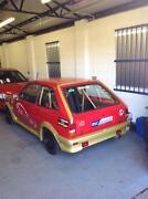 MK2 Fiesta XR2