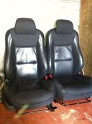 VW Recaro Seats