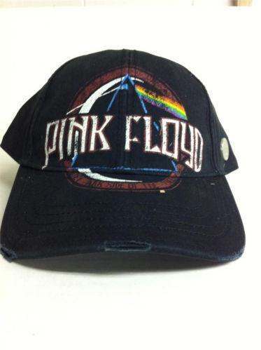 Pink Floyd Hat Ebay