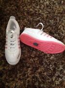 Ladies K Swiss Trainers