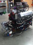 Race Engine
