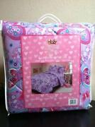 Girls Full Size Bedding