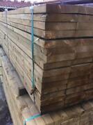 9x2 Timber