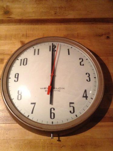 Westclox Kitchen Wall Clocks
