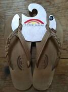 Womens Rainbow Sandals