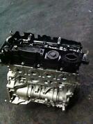 BMW 320D Engine