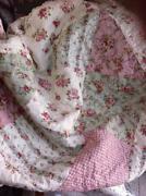 Patchwork Quilt Decke