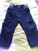 Boys Winter Trousers