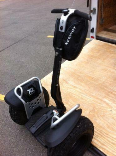 Cheap Off Road Tires >> Segway Used X2 | eBay