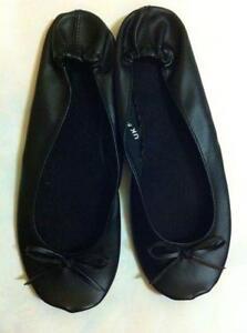 Folding Shoes Ebay