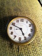 Old Elgin Pocket Watch