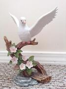 Home Interior Doves