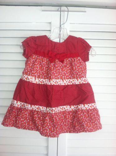 Gymboree Red Sweater Dress Ebay