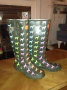 Dog Wellies