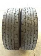 Used Tires 245 70 16