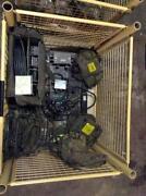 Military Radio Headset
