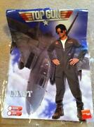 Top Gun Fancy Dress