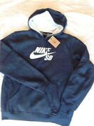 Mens Nike Hoodies Size M