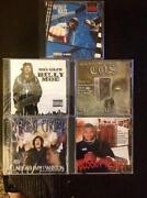 Rap CD Lot