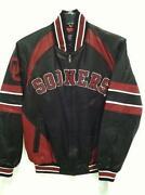 Oklahoma Sooners Jacket