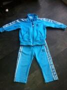 Baby Boy Tracksuit