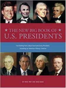 The new big book of U.S. Presidents.