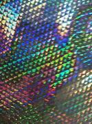 Holographic Fabric