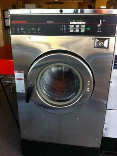 unimat 50 commercial washing machine