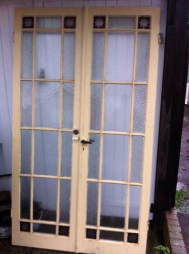 1930s Door | EBay