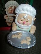 Hallmark Christmas Cookies