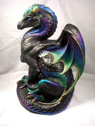Ceramic Dragon Ebay