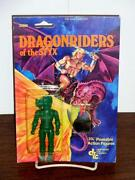 Dragonriders of The Styx