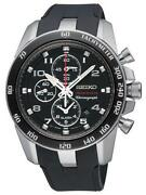 Seiko Mens Watch Sportura