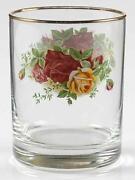Royal Albert Glass
