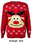 Mens Christmas Sweater M