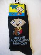 Family Guy Socks
