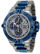 Invicta Mens Watch Titanium