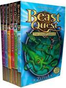 Beast Quest Books Series 2