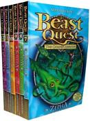 Beast Quest Books Series 2