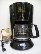 Gevalia 12 Cup Coffee Maker