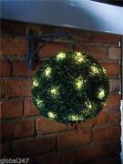 Solar Topiary
