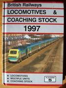 Platform 5 Locomotives