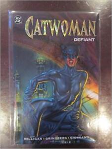 Catwoman comics 19 issues