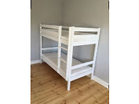 NEW!! PINE BUNK BEDS. FREE DELIVERY IN BOURNEMOUTH