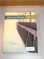 reference points a guide to language literature and media      W